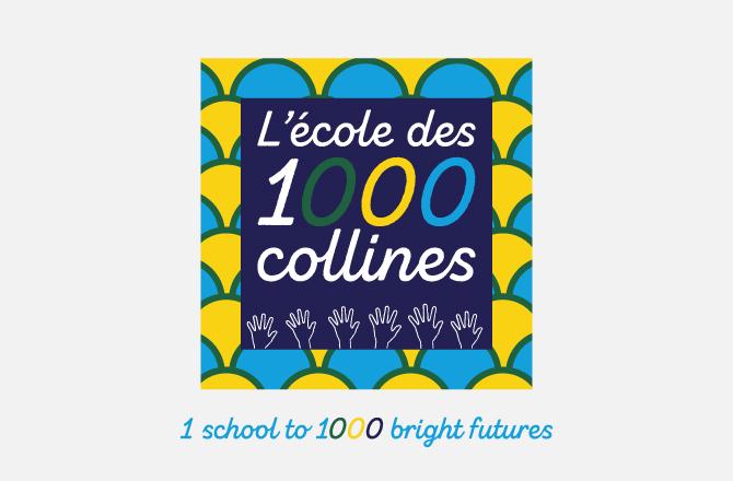 Création de logo d'école à Nantes