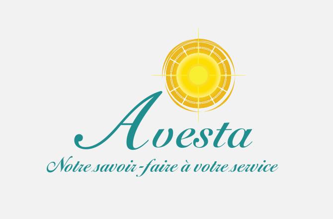 Création de logo à Boussay