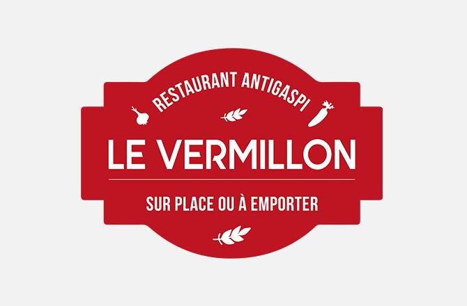 Création de logo de restaurant à La Chapelle sur Erdre