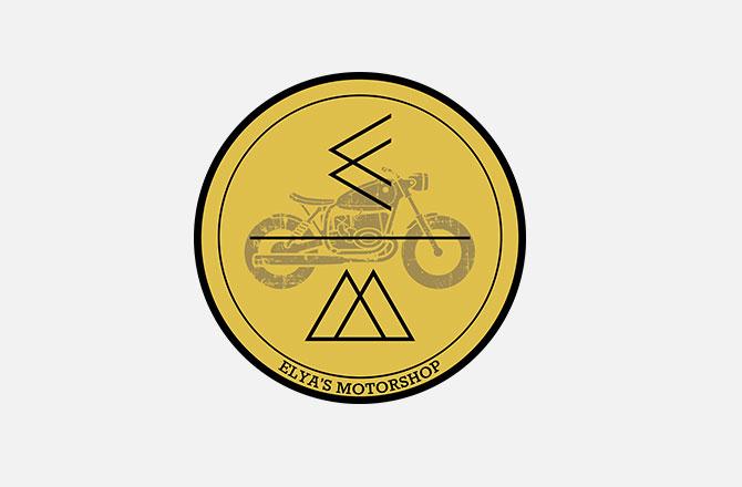 Création de logo pour garagiste à Divatte