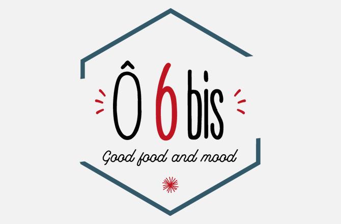 Création de logo aux Sorinières pour un restaurant
