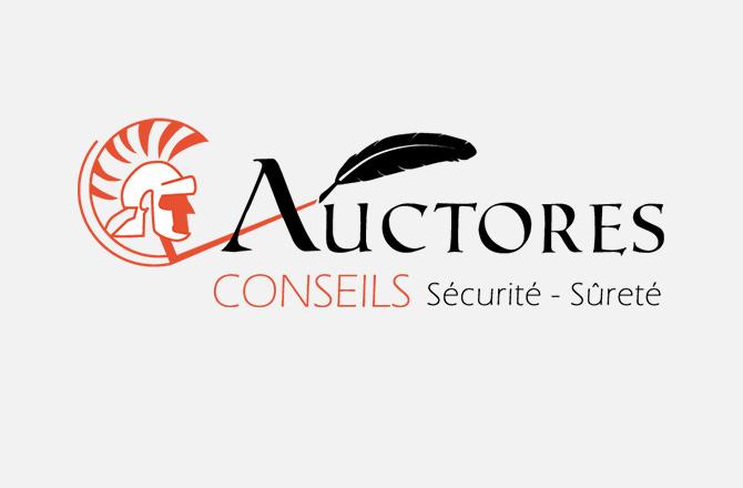 Création de logo pour entreprise de sécurité à Nantes