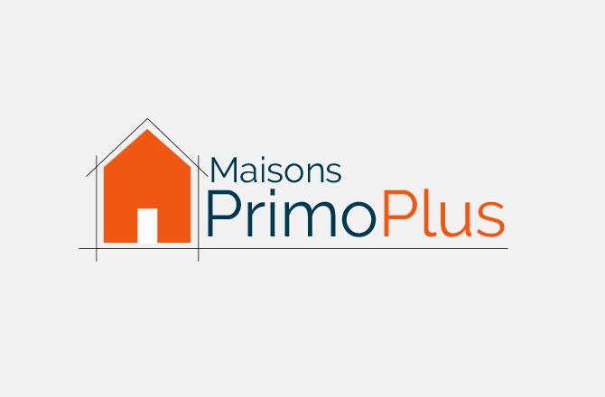 Création de logo pour constructeur de maison à Rennes