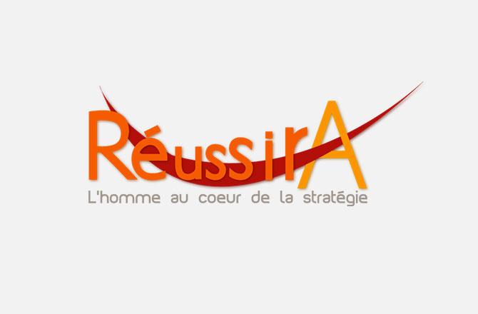 Création de logo pour coach à Nantes