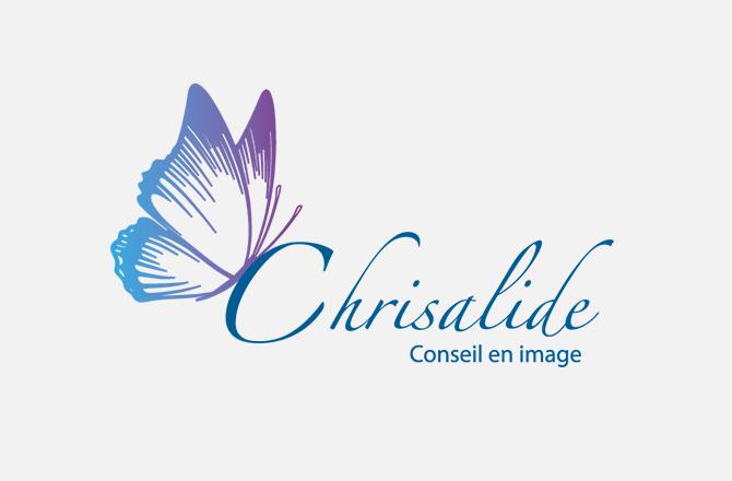 Création de logo pour conseiller en image à Sautron