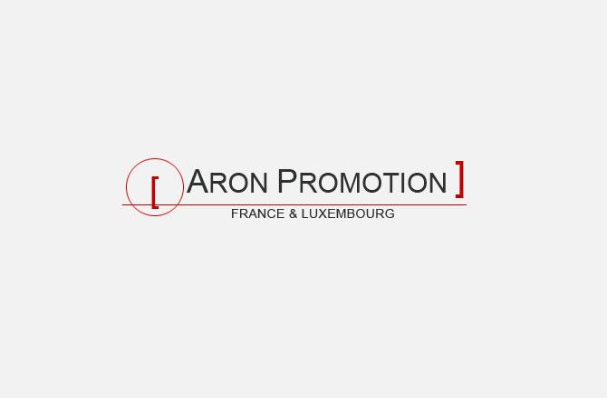 Création de logo pour promoteur immobilier à Vallet