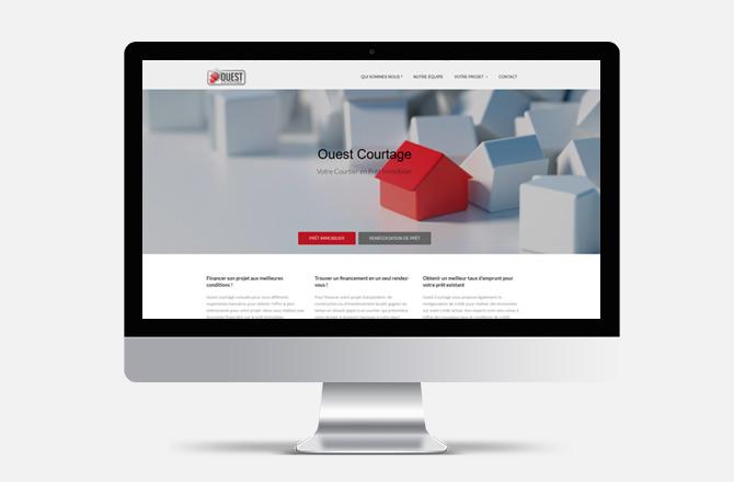 Création de site internet à Basse Goulaine