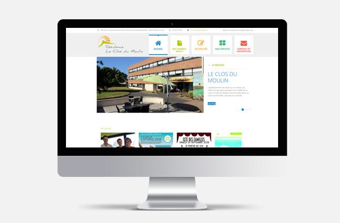 Création de site internet à La Chapelle Basse Mer