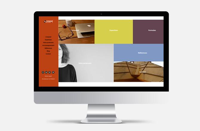 Création de site internet au Pallet