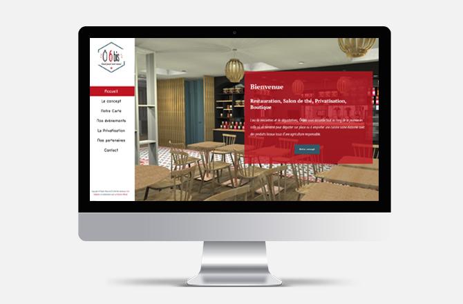 Création de site internet aux Sorinières