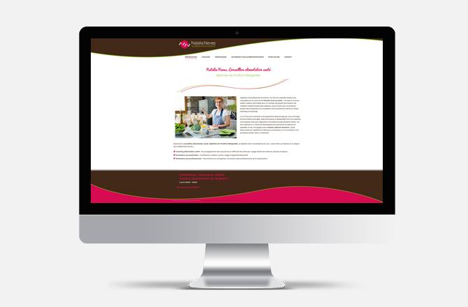 Création de site internet à Sautron