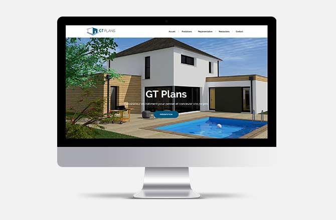 Création de site internet à Treillières