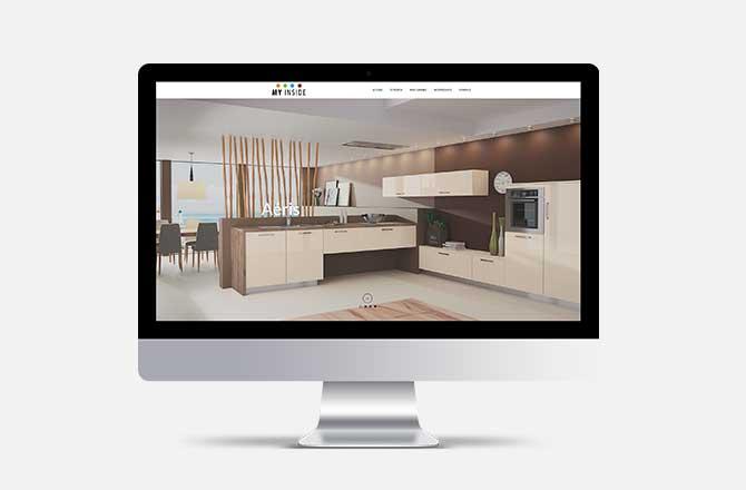 Création de site internet à Vertou