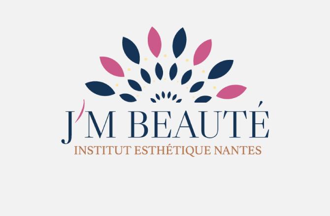 Création de logo pour institut de beauté à Nantes