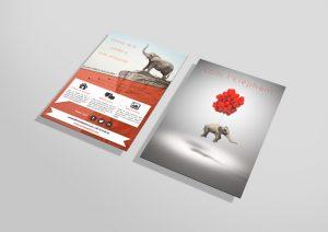 Réalisation de supports print à Nantes Sud : comment faire des flyers pas cher ?