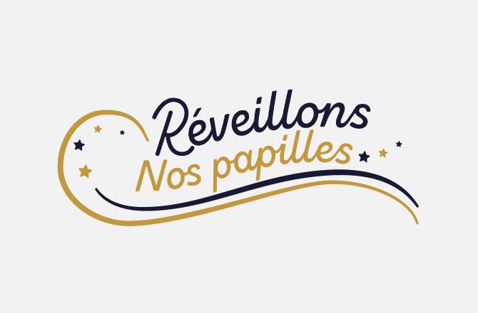 Agence de communication à Nantes, Graphiste à Nantes, logo événementiel